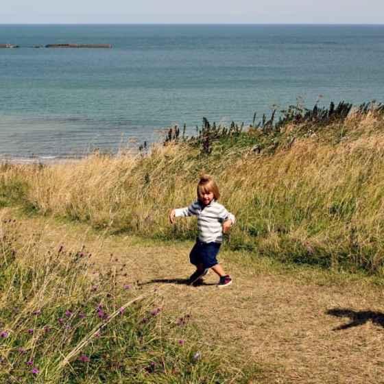 wakacje w Normandii