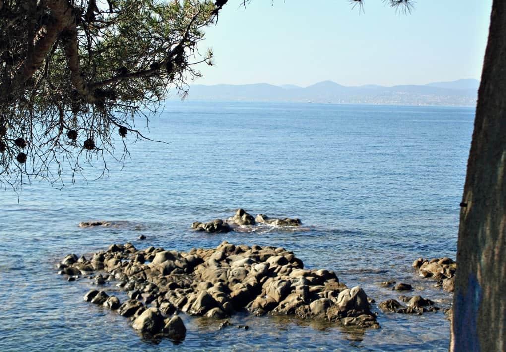 Zwiedzanie Lazurowego Wybrzeża