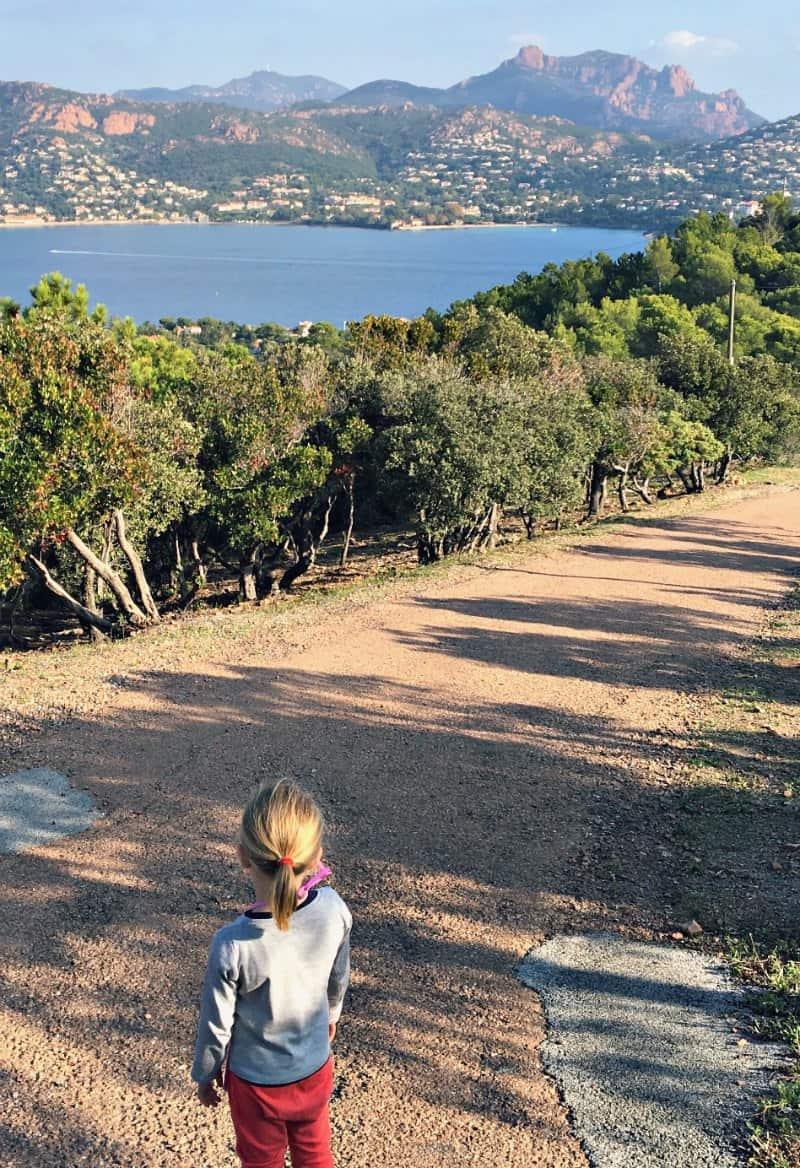 Lazurowe Wybrzeże - sprawdzone miejsca dla dzieci
