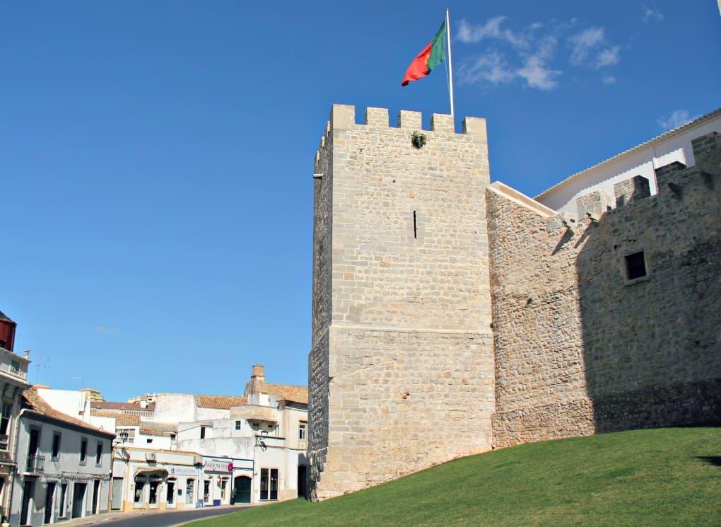 Algarve wycieczki po okolicach