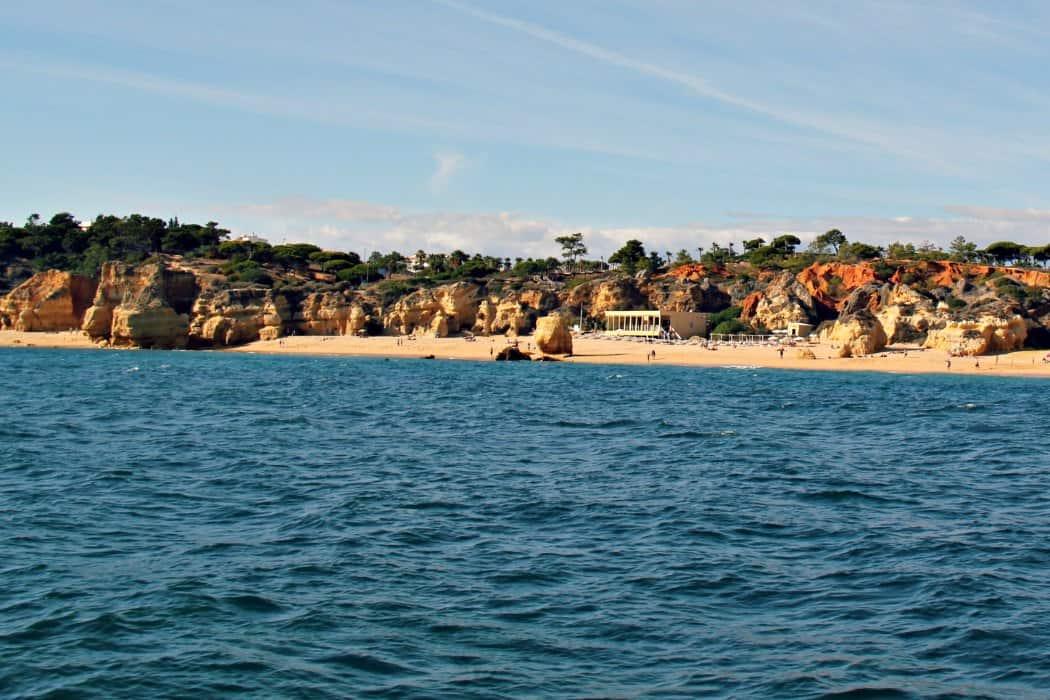 Wakacje w Portugalii - gdzie jechać w Algarve