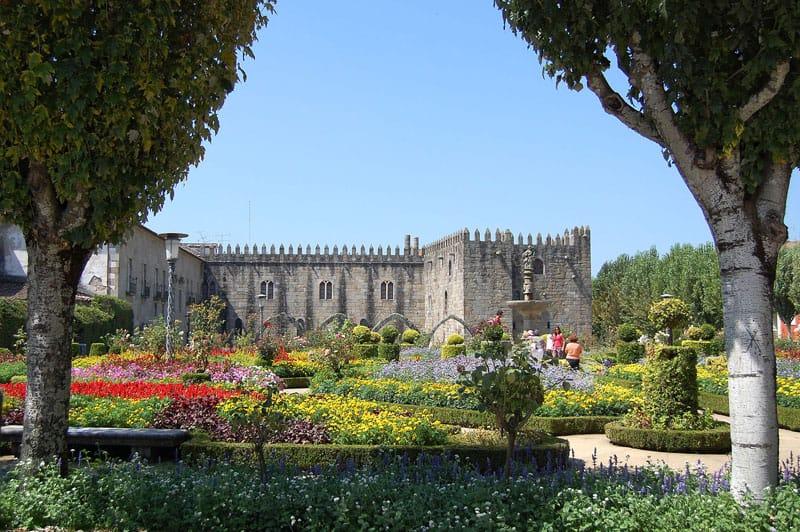 Braga atrakcje