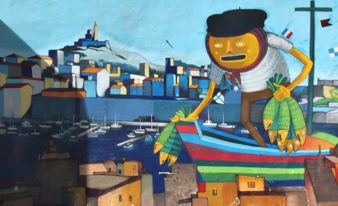 10 pomysłów na zwiedzanie Marsylii z dziećmi