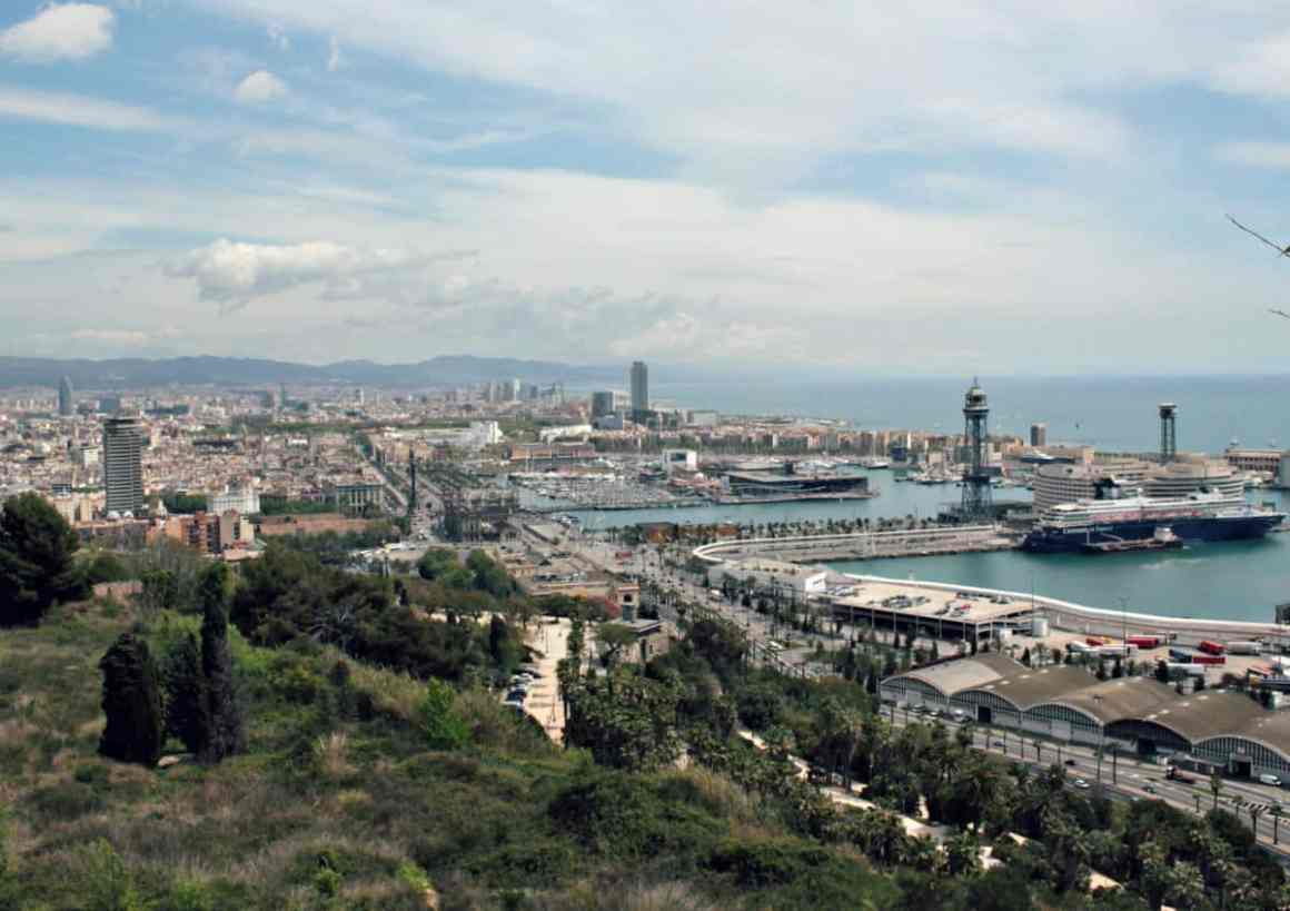 Kiedy jechać do Barcelony