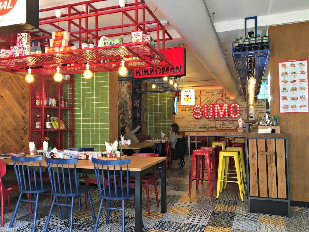 Restauracje w Amsterdamie gdzie warto jeść