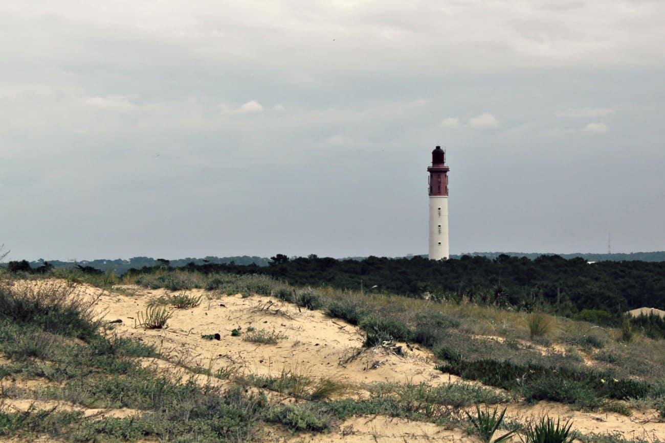 Latarnia morska Cap Ferret