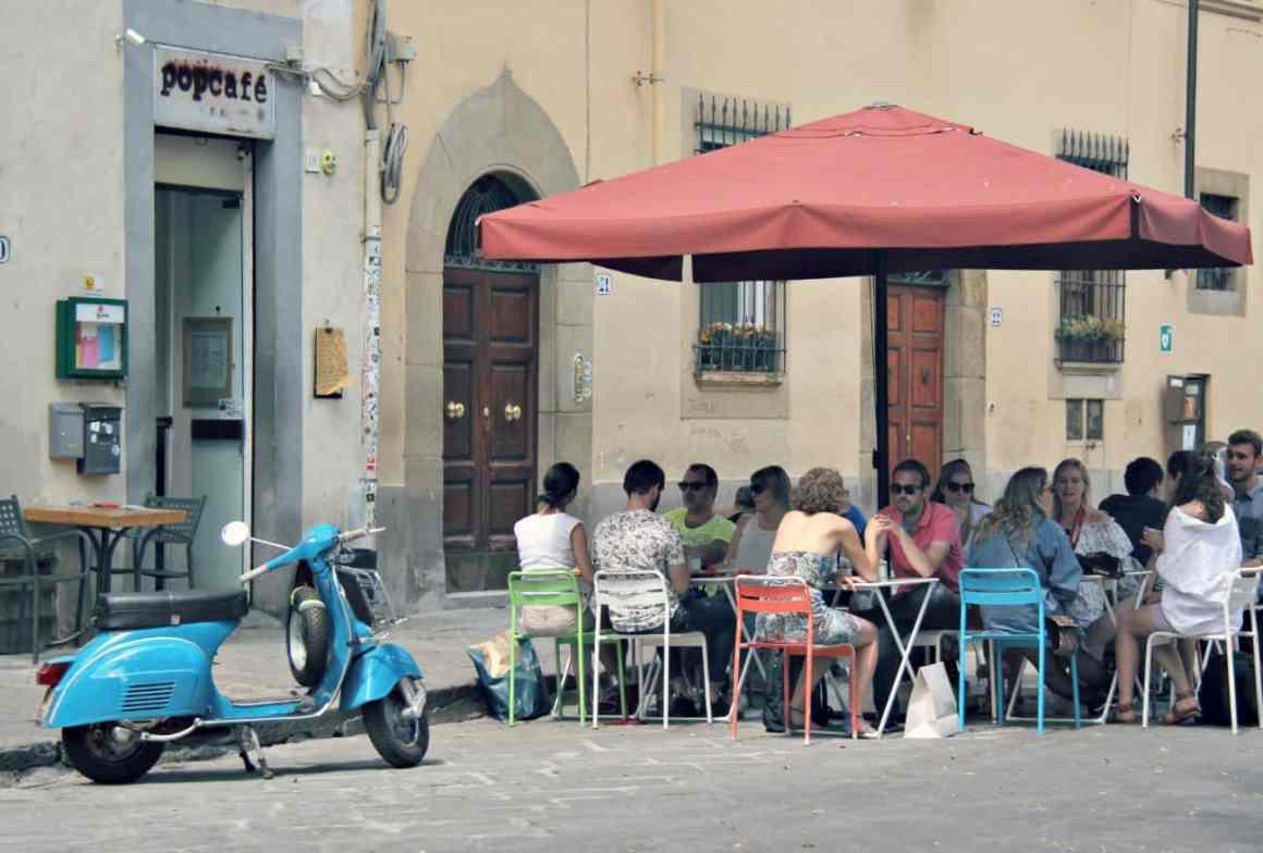 Florencja gdzie jeść