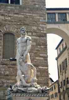 Spacery po Florencji