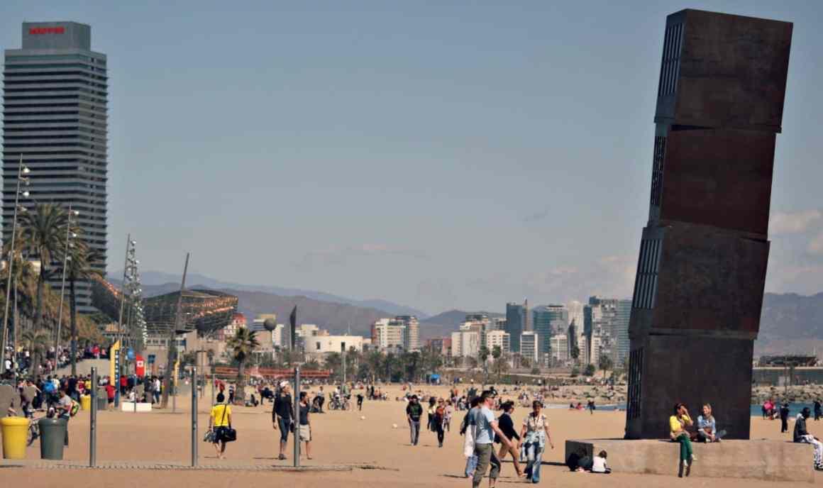 Plaze Barcelonety