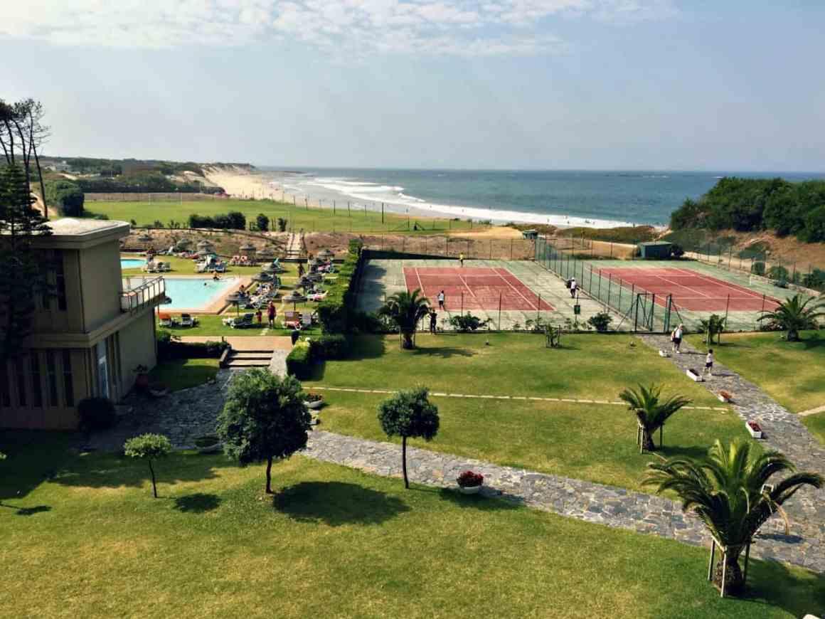 Hotel Axis Ofir - Portugalia z dzieckiem