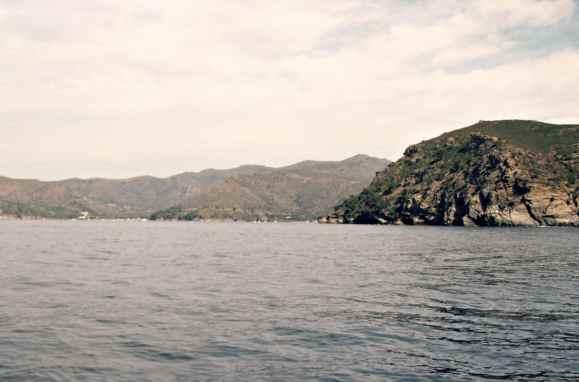 Przylądek Cap de Creus