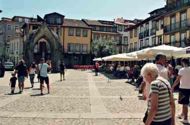 Portuglia gdzie jechać na wakacje