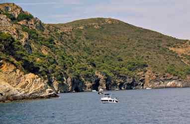 Zatoczki Cap de Creus