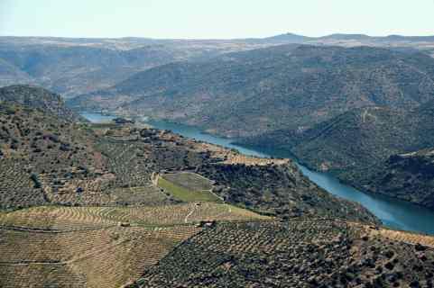 Dolina rzeki Douro