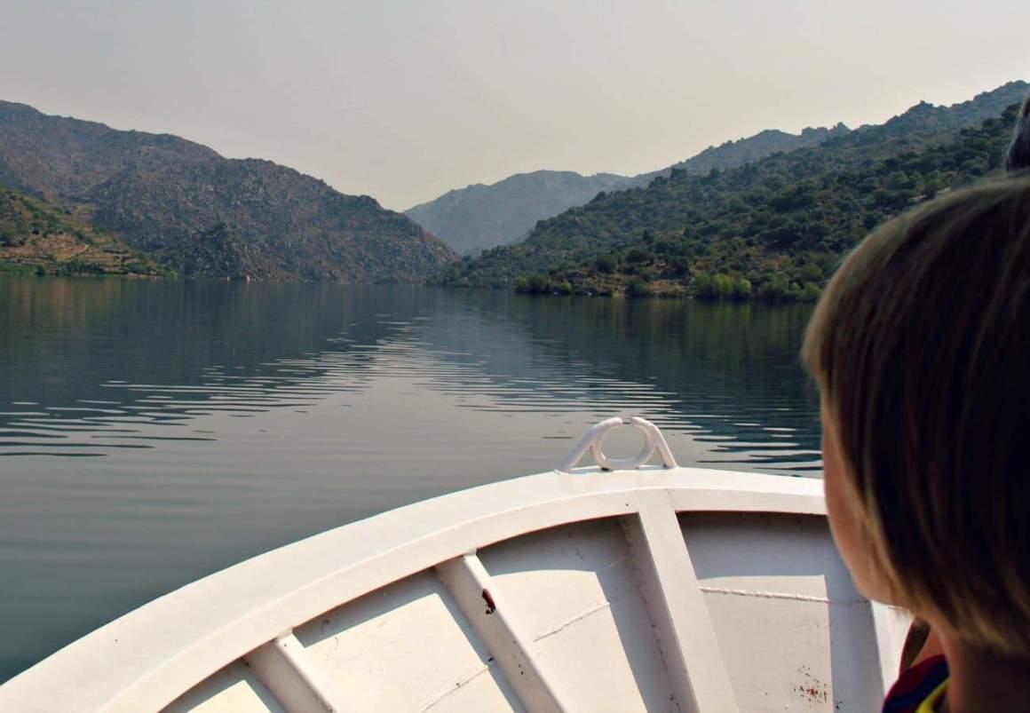 Rejsy po Duero - Douro