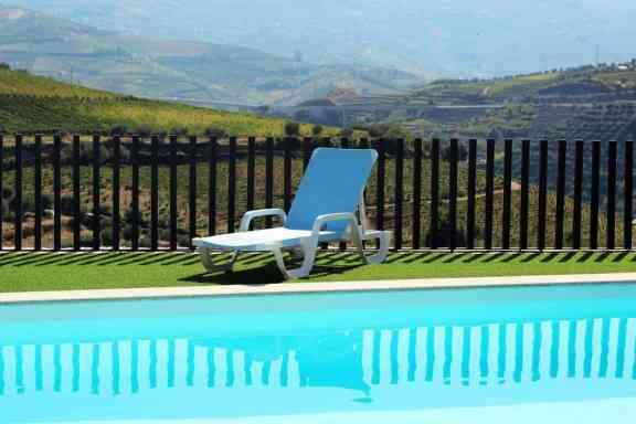 Noclegi w Dolinie Douro