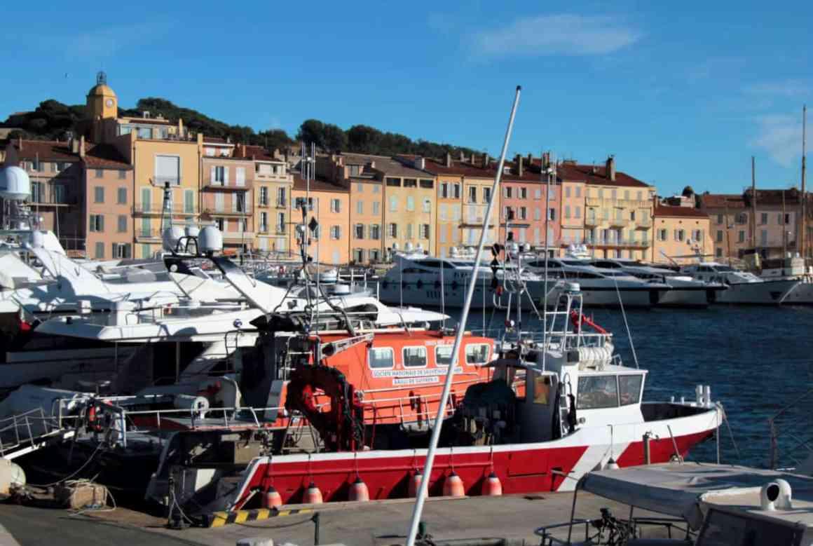 Saint-Tropez czy warto