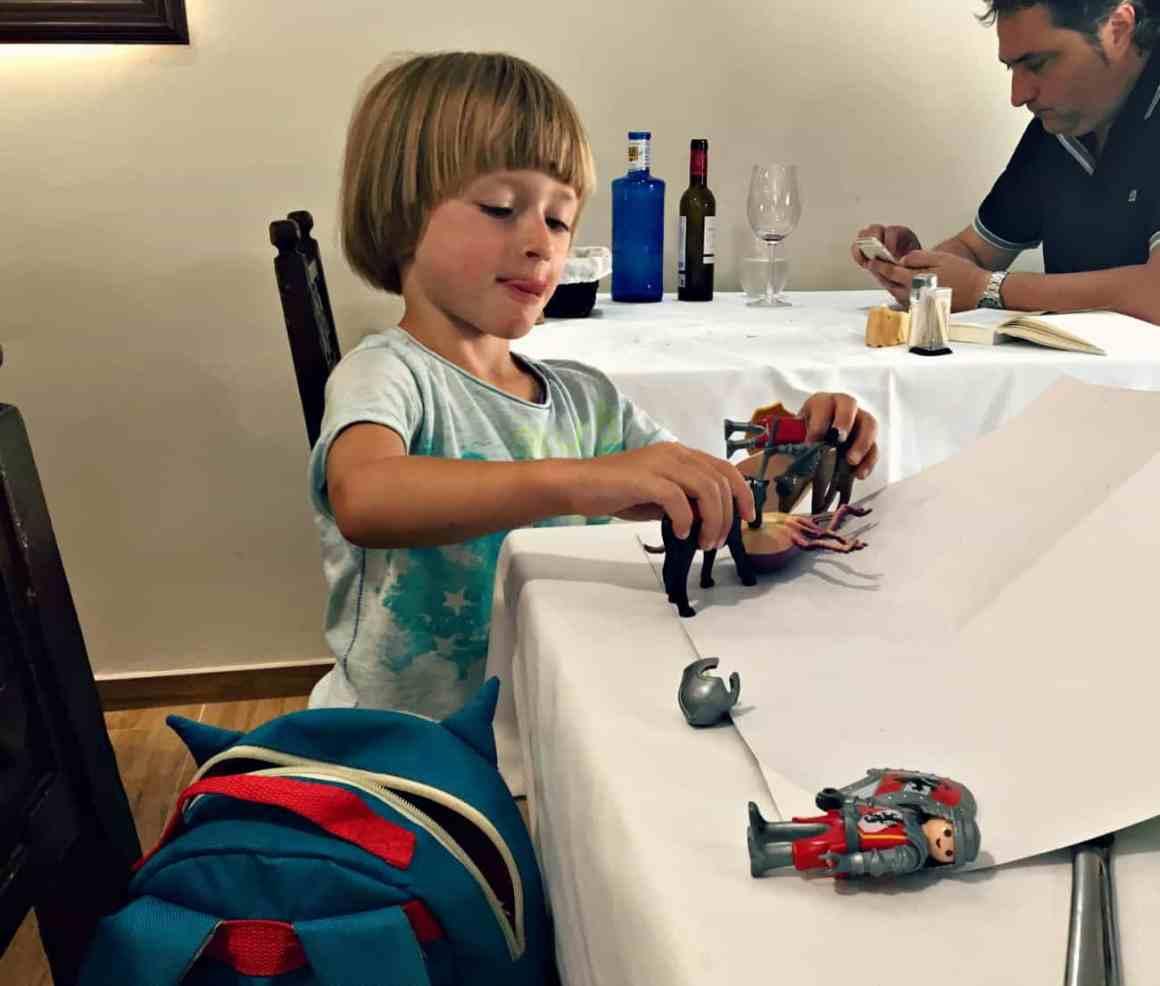 Dzieciństwo unplugged