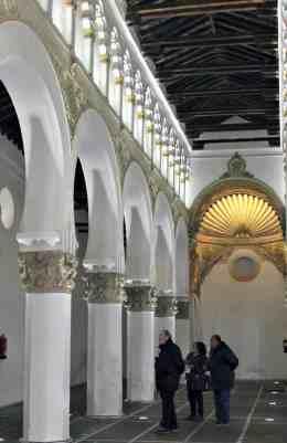 Synagoga w Toledo