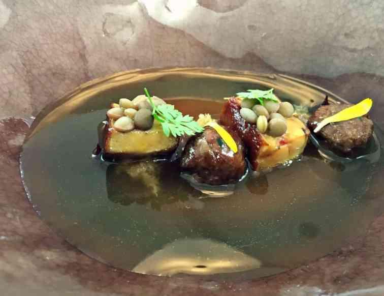 Toledo restauracje