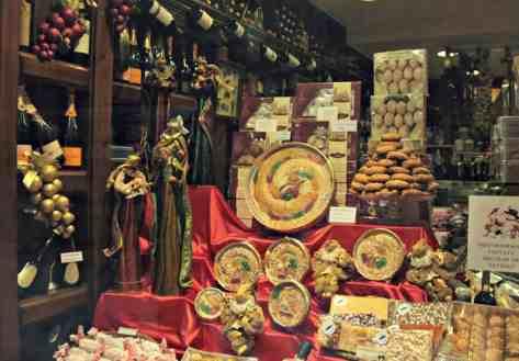 Typowe produkty - Toledo
