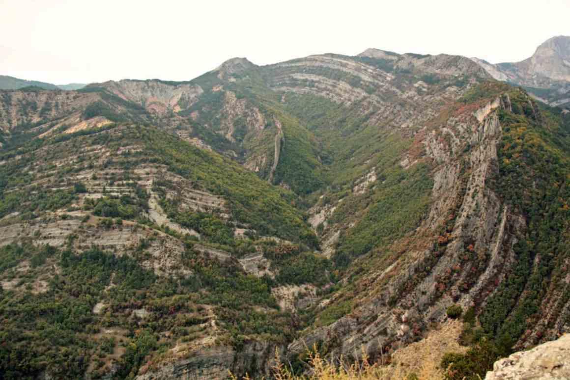 Alpy Prowansalskie