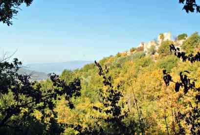 Prealpy - górskie wycieczki z dzieckiem