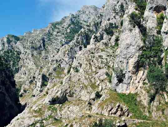 Asturia - wakacje w Hiszpanii