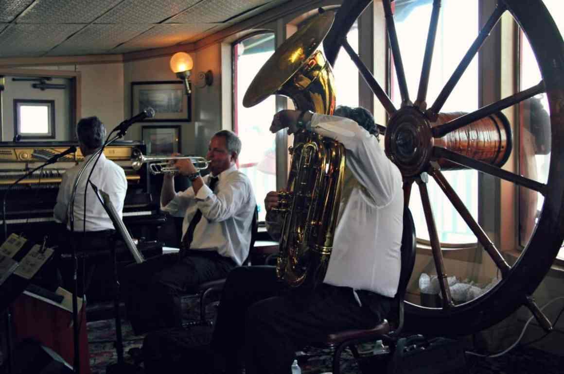 Jazz w Nowym Orleanie
