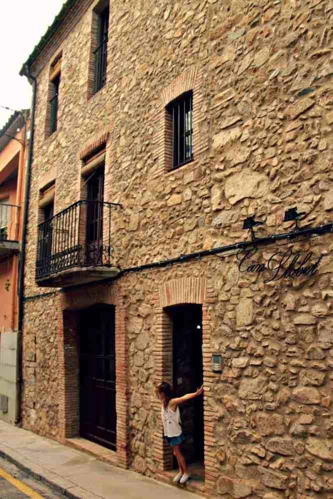 wakacje w Katalonii - noclegi