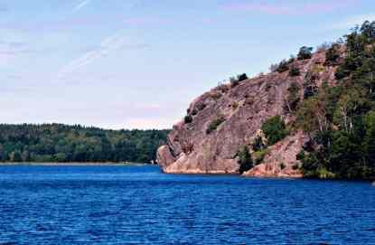 Jezioro Malaren
