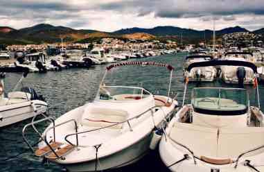 Port w Llanca
