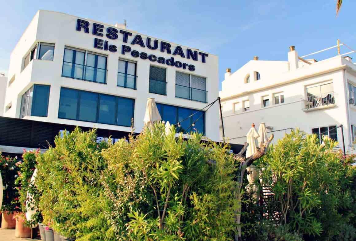 restauracje na Costa Brava