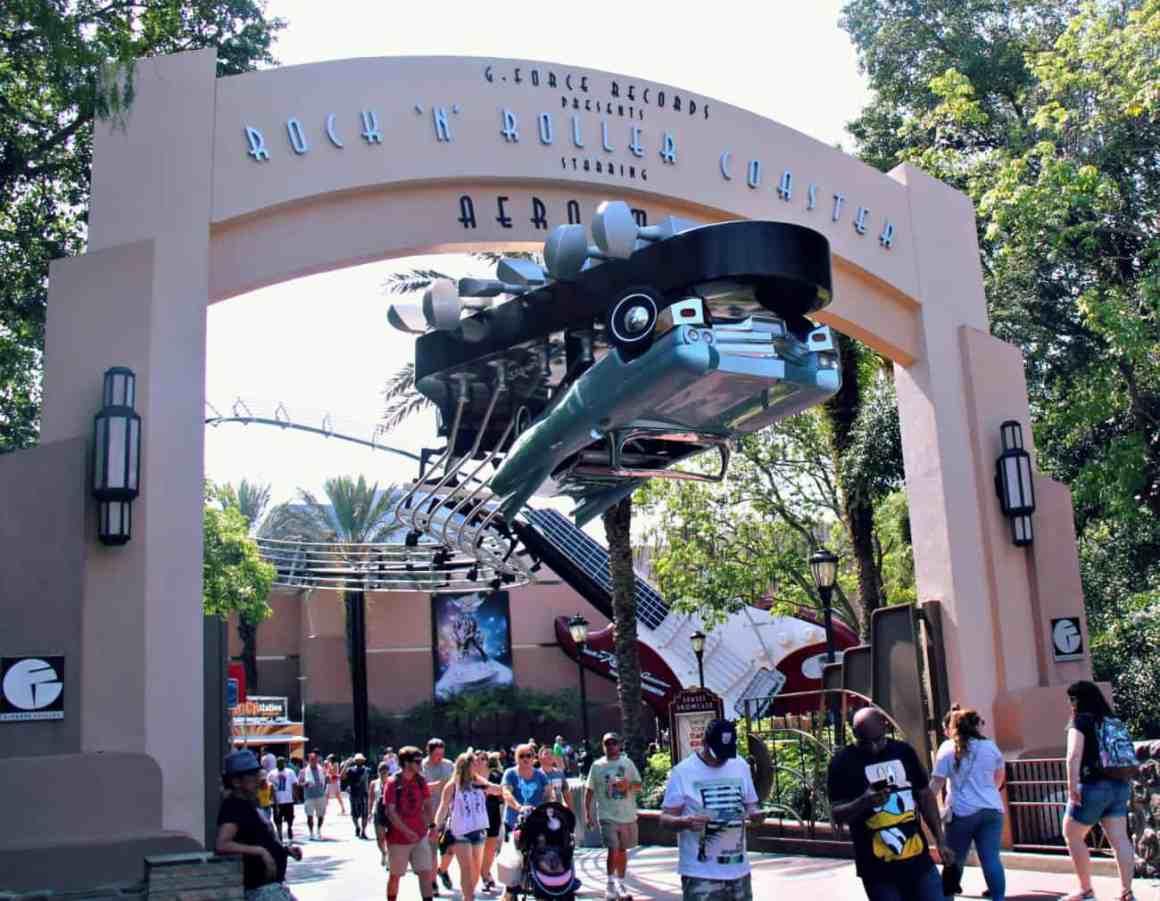 Zwiedzanie Florydy - Disney World