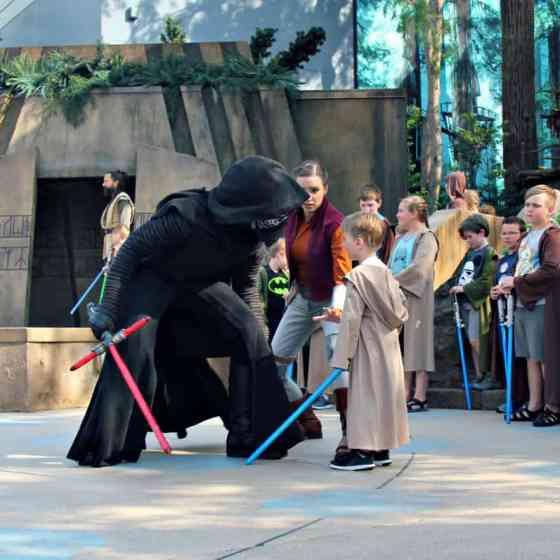 Disney World w Orlando - Floryda