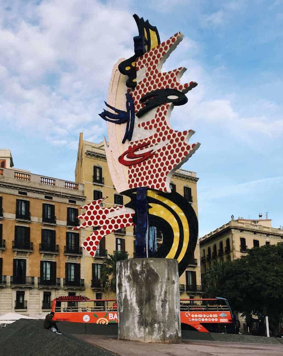 Barcelona w pigułce - najciekawsze atrakcje - zwiedzanie Barcelony