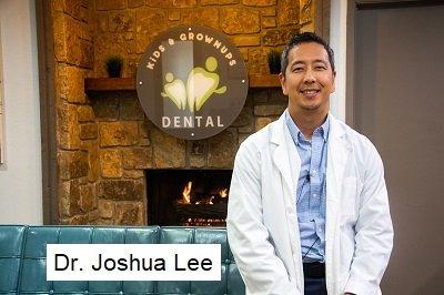 Pediatric Dentist Irving