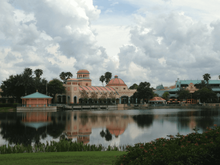 Essential Tips for a Walt Disney World Vacation Accommodation-Kids Are A Trip