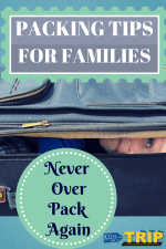 The Best Packing Tips for Families