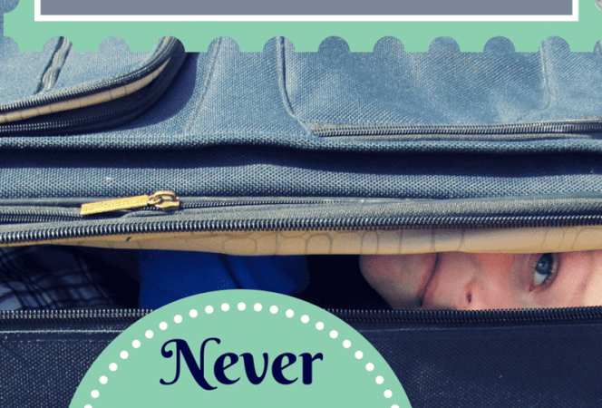 Packing Tips for Families-Kids Are A Trip