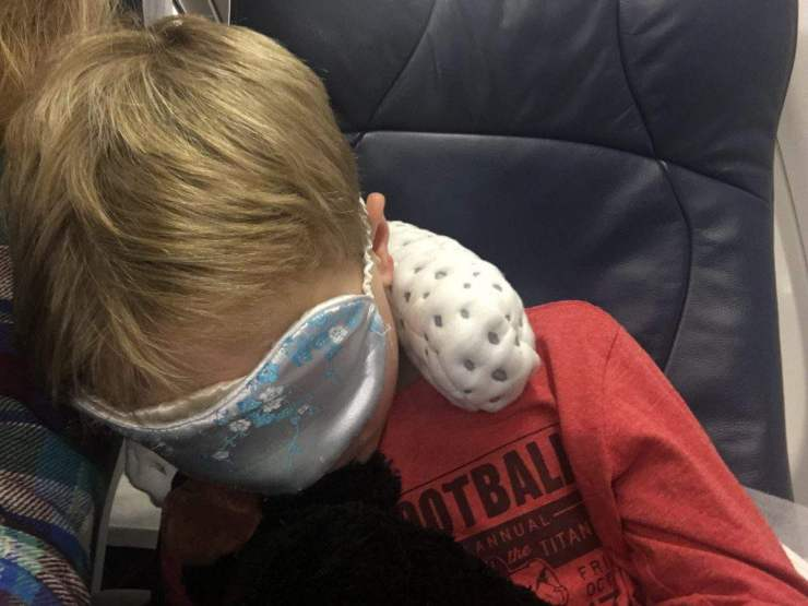 Tips for Preventing Jet Lag in Kids Sleep on Planes-Kids Are A Trip