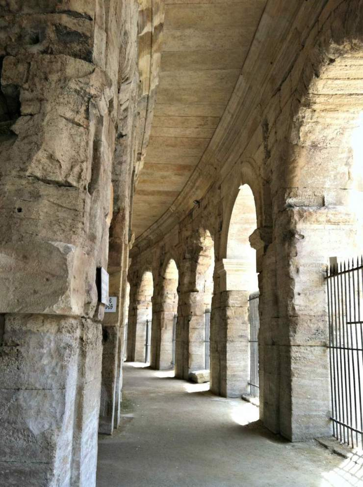 Where to Go in Provence Arles-Kids Are A Trip
