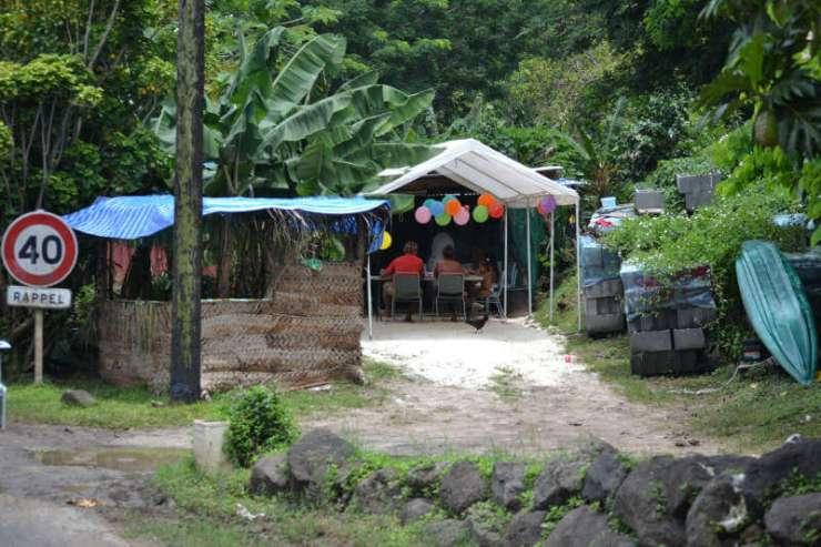 Bora Bora Locals-Kids Are A Trip