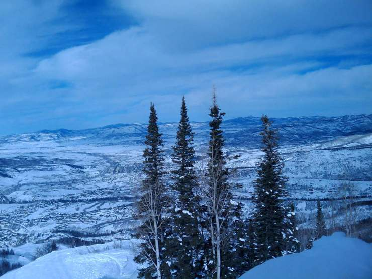 Steamboat Springs-Kids Are A Trip