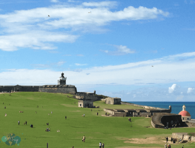 10 Best Things to do with Kids in Puerto Rico