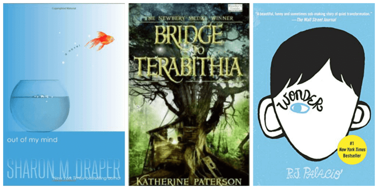 Read Alouds for Middle School-Kids Are A Trip