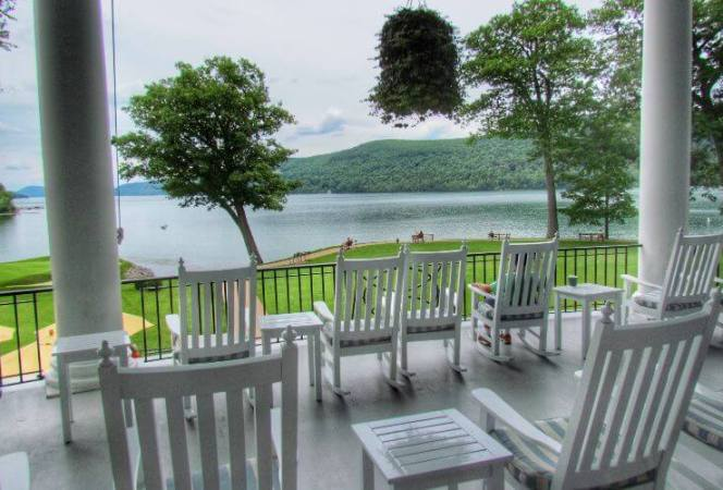 Most families visit Cooperstown NY for baseball, but it is so much more than that. Come see what you can do outside Dreams Park and All Star Village! - Kids Are A Trip