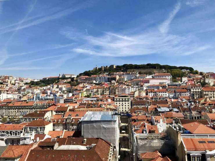 How to Travel to Europe on a Budget try Portugal as a Bargain Destination-Kids Are A Trip