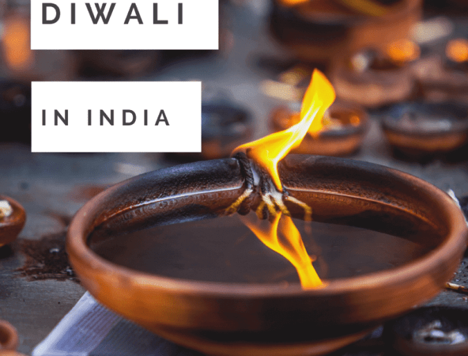 Celebrating Diwali in India: Holiday Celebrations Around the World