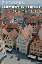 7 Reasons Germany is the Perfect Destination for Families